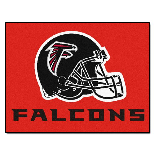 Falcons Nylon Face All-Star Rug ()