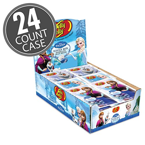 Jelly Belly Disney's Frozen Jelly Beans 1oz bags