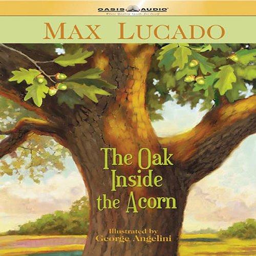The Oak Inside the Acorn - Oak Audio Shopping Results