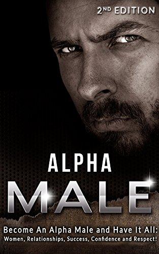 Alpha male confidence