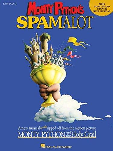 Monty Python's Spamalot: 2005 Tony  Award Winner for Best Musical