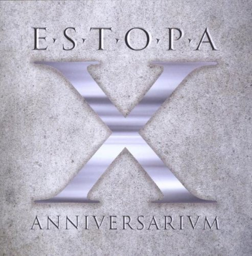 Estopa - X Anniversarivm By Estopa (2010-08-30) - Zortam Music
