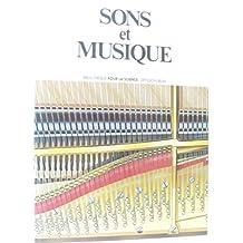 Sons et musique