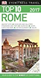 Top 10 Rome (Eyewitness Top 10 Travel Guide)