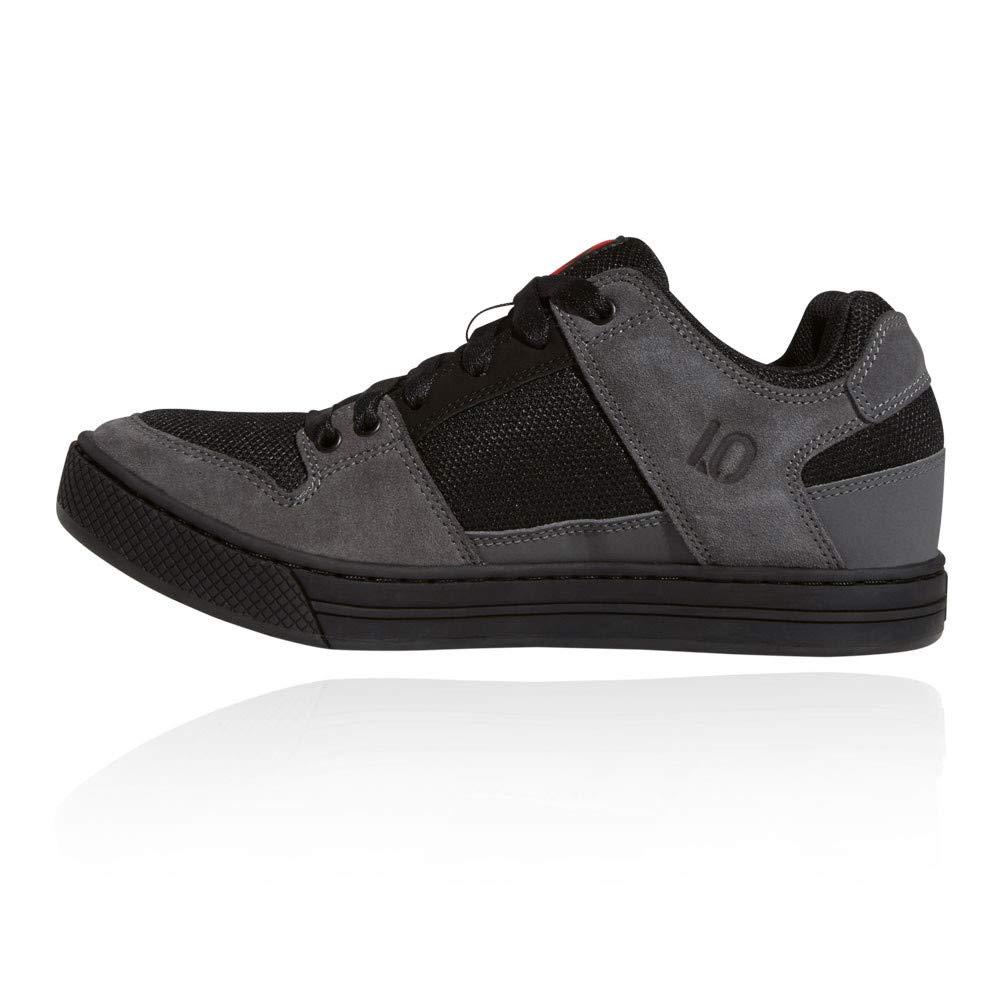 Chaussures Homme Five Ten Freerider Gris//Noir Pointures UK 10,5 EU 45 2019 Chaussures VTT Shimano