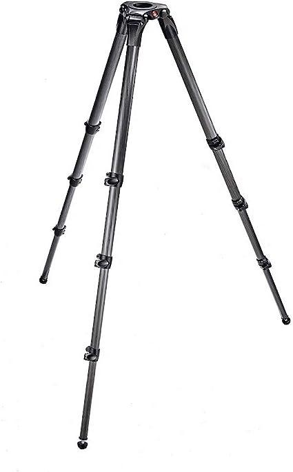 Manfrotto Mpro Video Stativ Mit 75 Kamera
