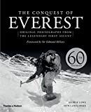 img - for The Conquest of Everest: Original Photographs from the Legendary First Ascent book / textbook / text book