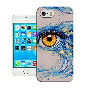 LarryToliver Customizable Thriller pattern iphone Case - For iphone 5/5s - Designer Case