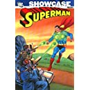 Showcase Presents: Superman, Vol. 3