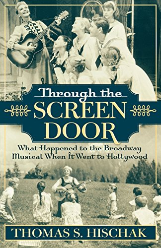 Through the Screen Door: What Happened to the Broadway Music