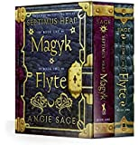 Septimus Heap 2 Volume Boxed Set: Magyk/Flyte