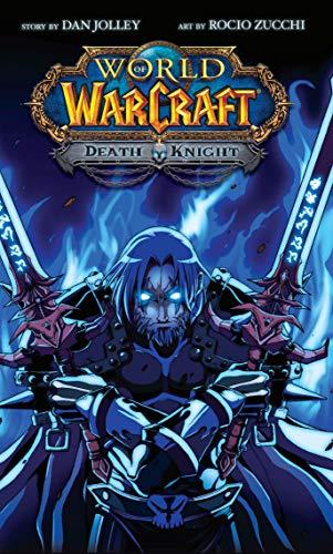 (World of Warcraft: Death Knight: Blizzard Legends)