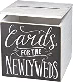 Arts & Crafts : Primitives By Kathy Cards for the Newlyweds Wooden Box