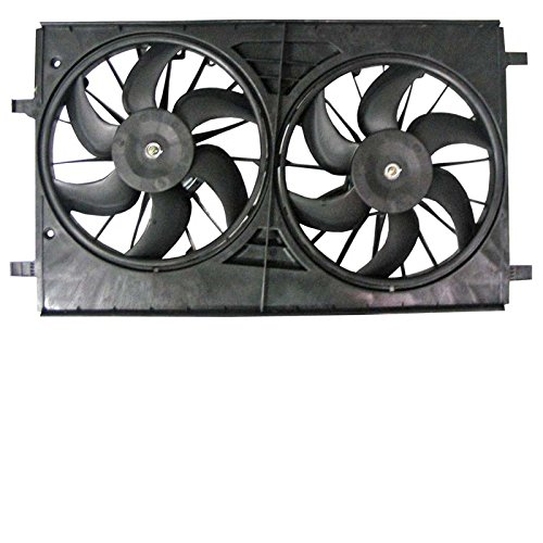 New Radiator Fans For Chrysler Sebring & 200 2007-2014 2.4 3.6 2.0 2.7 2.4 68004051AA 68031871AA 68031872AA 68031873AA