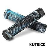 Kutrick Handle Bar Grips 145mm Soft Flangeless