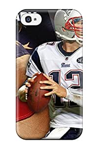 new england patriots NFL Sports & Colleges newest iPhone 4/4s cases 2433765K761621520