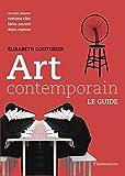 "Afficher ""Art contemporain"""