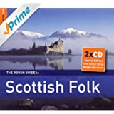 The Rough Guide To Scottish Folk