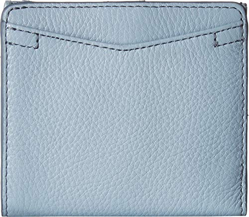 Fossil Caroline RFID Mini Wallet Horizon Blue