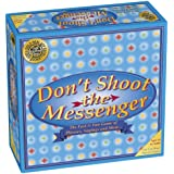 DON'T SHOOT THE MESSENGER Board Game