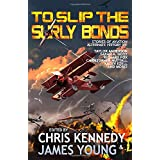 To Slip the Surly Bonds (The Phases of Mars)