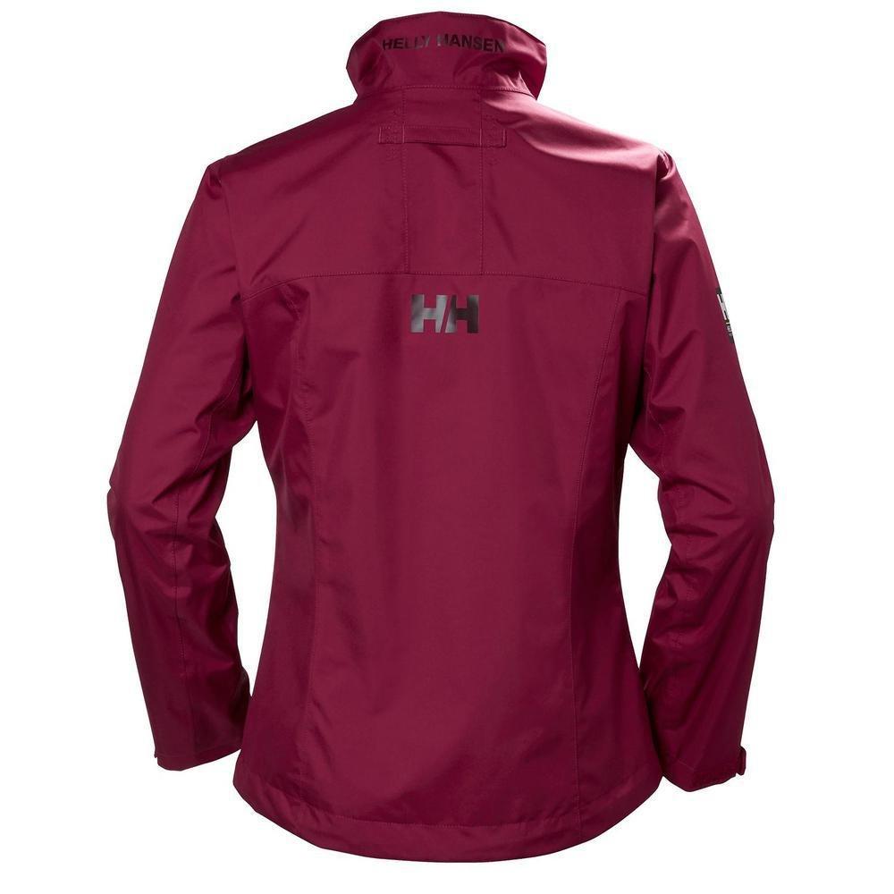 Helly Hansen Damen Jacke Jacke Jacke W Crew Midlayer Jacket B073RPVJ8T Jacken Neue Sorten werden eingeführt 87c05c