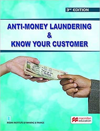 buy anti-money laundering & know your customer book online at low ...