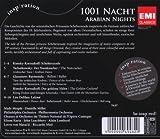 1001 Nacht Arabian Nights