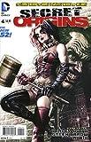 Secret Origins (4th Series) #4 VF/NM ; DC comic book