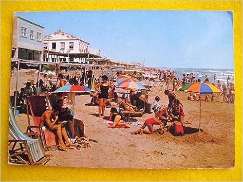 Antigua Postal - Old Postcard : La Playa, Centro - GUARDAMAR DEL SEGURA Alicante: Amazon.es: Sin autor: Libros