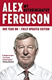 ALEX FERGUSON My Autobiography.
