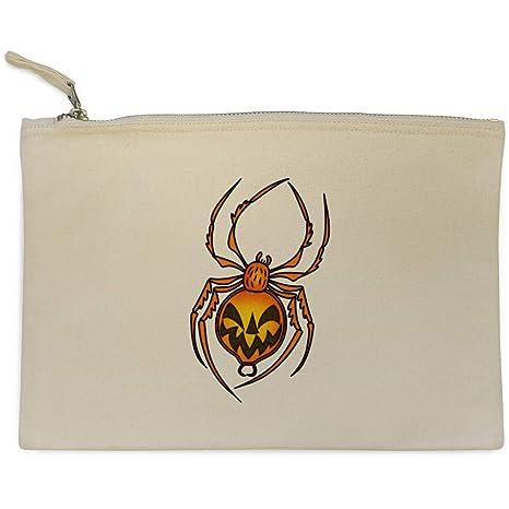Araña de Halloween Bolso de Embrague / Accesorios Case (CL00008278)