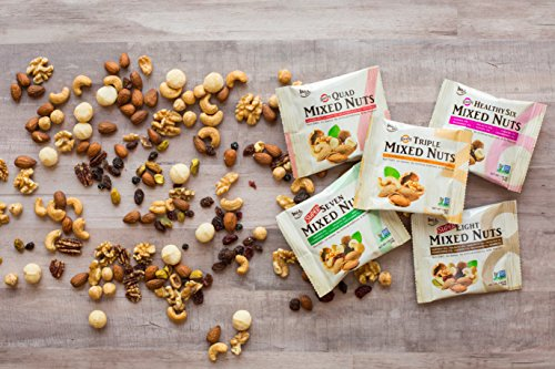 Daily Fresh Triple Mixed Nuts, 24 Count by Daily Fresh (Image #5)