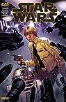 Star wars 04 stuart immonen par Aaron