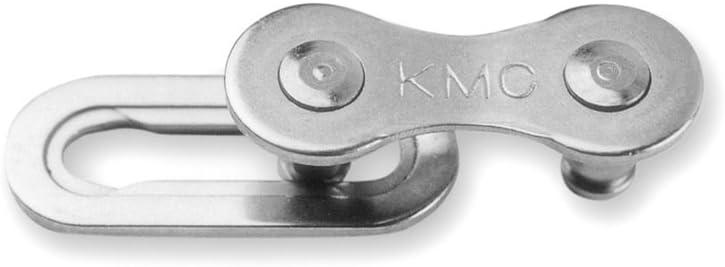 KMC - EC71 : Enganche link eslabon union cadena 7v 8v 7,1mm (IG ...