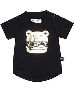 Infant//Toddler HUXBABY Unisex Huxburger DC Pants