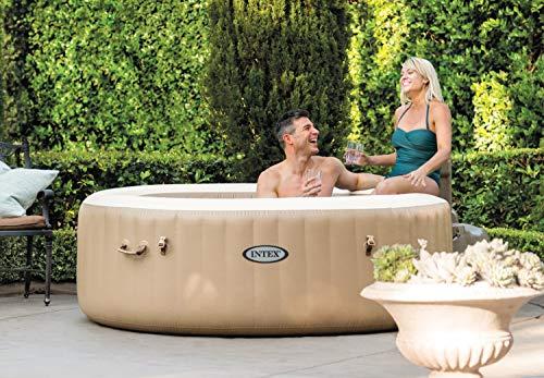 soft tub hot tub - 2