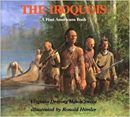iroquois creation myth a review Iroquois creation story: john arthur gibson and jnb hewitt's myth of the earth  grasper [john c  author interviews, book reviews, editors picks, and more.