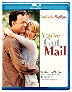 You've Got Mail (BD) [Blu-ray]