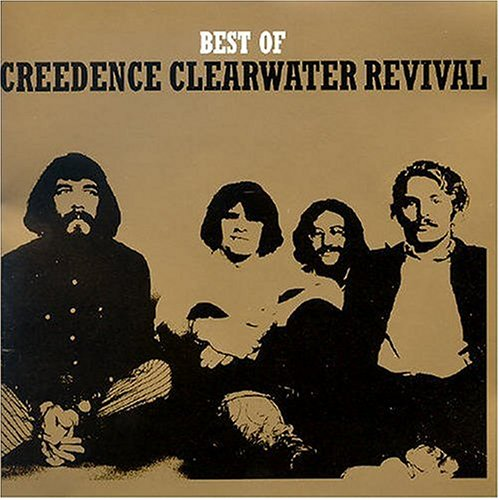 Best of Creedence Clearwater Revival by Creedence Clearwater Revival