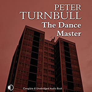 The Dance Master Audiobook