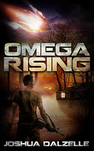 Book: Omega Rising by Joshua Dalzelle