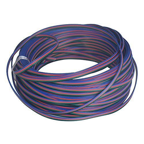 100 Meter Led Rope Light - 5