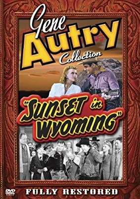 Gene Autry Collection: Sunset in Wyoming