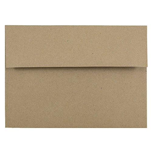 ion Envelopes - 5 1/4
