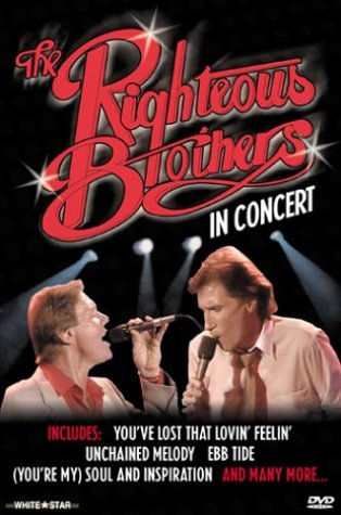 The Righteous Brothers - In Concert by Kulter