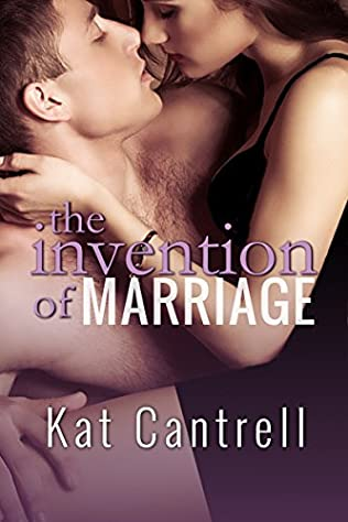 book cover of The Invention Of Marriage