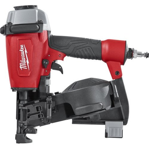 MILWAUKEE Coil Roofing Nailer by AGN