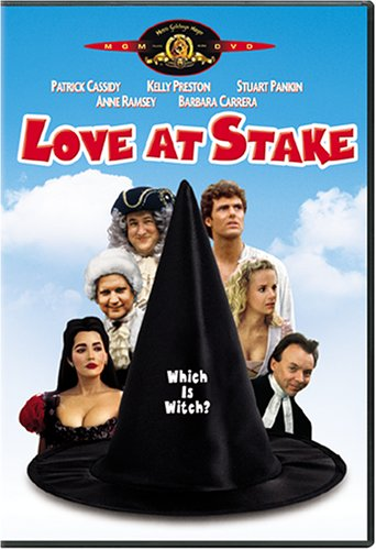 Love at Stake by CASSIDY,PATRICK