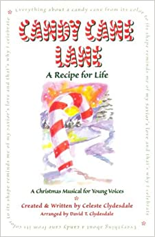 Candy Cane Lane: A Recipe for Life-Unison
